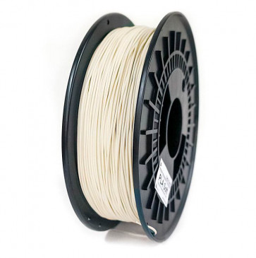 Filament 3D - Premium PLA Soft 1.75 mm - Orbi-Tech - 100g - naturalny
