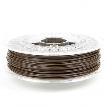 colorFabb nGen FLEX Medium Brown 1,75 mm 650g