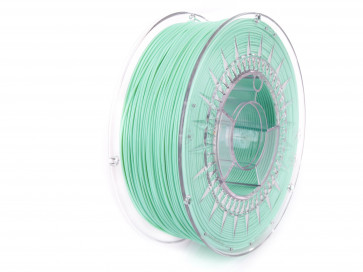 Filament 3D - PET-G 1.75 mm - 1 kg - DevilDesign - Miętowy