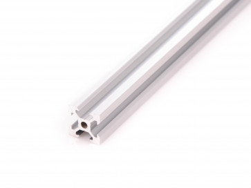V-Slot® 2020 Linear Rail Silver 250mm - OpenBuilds