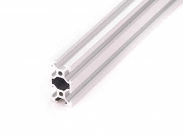 V-Slot® 2040 Linear Rail Silver 500mm - OpenBuilds