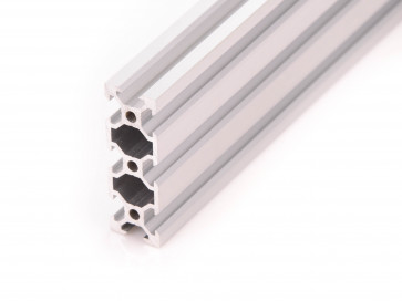 V-Slot® 2060 Linear Rail Silver 500mm - OpenBuilds