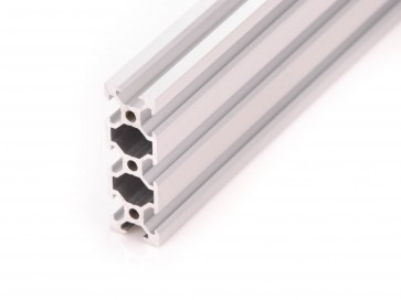 V-Slot® 2060 Linear Rail Silver 1500mm - OpenBuilds