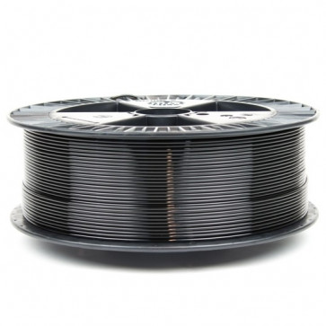 colorFabb PET-G ECONOMY Black 1,75 mm 2200g