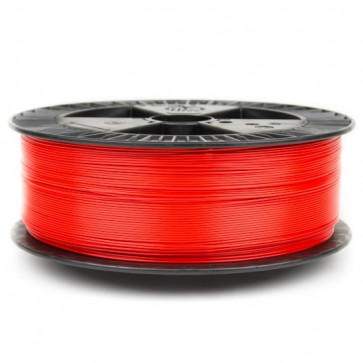 colorFabb PLA ECONOMY Red 1,75 mm 2200g