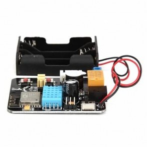 Moduł WiFi ESP8266 ESP-13 Cloud Capabilities Beta Black board T5