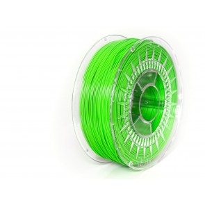 Filament 3D - PLA 2,85 mm - 1 kg - DevilDesign - Seledynowy