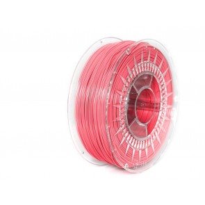 Filament 3D - PET-G 1.75 mm - 1 kg - DevilDesign - Różowy