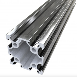 V-Slot® 4040 Linear Rail Black 500mm - OpenBuilds