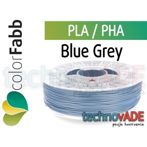 colorFabb Blue Grey 1,75 mm PLA PHA 750g
