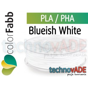 colorFabb Bluish White 1,75 mm PLA PHA 750g