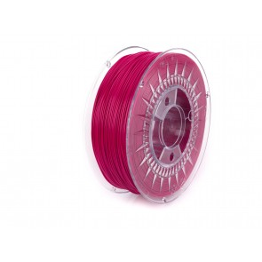 Filament 3D - ABS+ 1.75 mm - 1 kg - DevilDesign - Malinowy