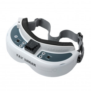 Fat Shark Dominator HD2 Gogle FPV Okulary 3D FatShark
