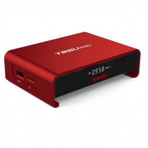T95U Smart TV Box - Octa Core 2 GB / 16 GB Android BT4