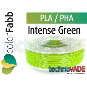 colorFabb Intense Green 1,75 mm PLA PHA 750g