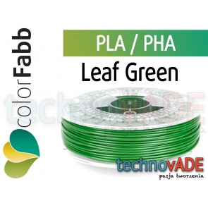 colorFabb Leaf Green 1,75 mm PLA PHA 750g