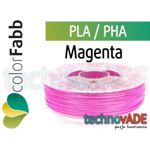 colorFabb Magenta 1,75 mm PLA PHA 750g