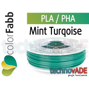 colorFabb Mint Turqoise 1,75 mm PLA PHA 750g