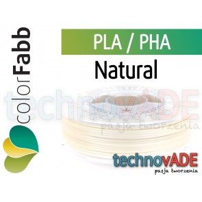 colorFabb Natural 1,75 mm PLA PHA 750g