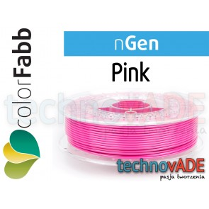colorFabb nGen Pink 1,75 mm 750g