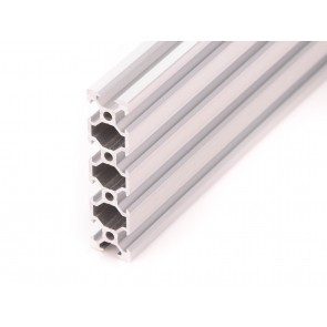 V-Slot® 2080 Linear Rail Silver 250mm - OpenBuilds