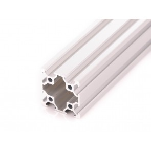 V-Slot® 4040 Linear Rail Silver 500mm - OpenBuilds