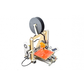 Prusa i3 Rework - KIT - by Imaginarium