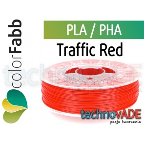 colorFabb Traffic Red 1,75 mm PLA PHA 750g