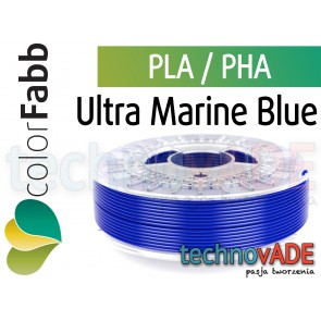 colorFabb Ultra Marine Blue 1,75 mm PLA PHA 750g