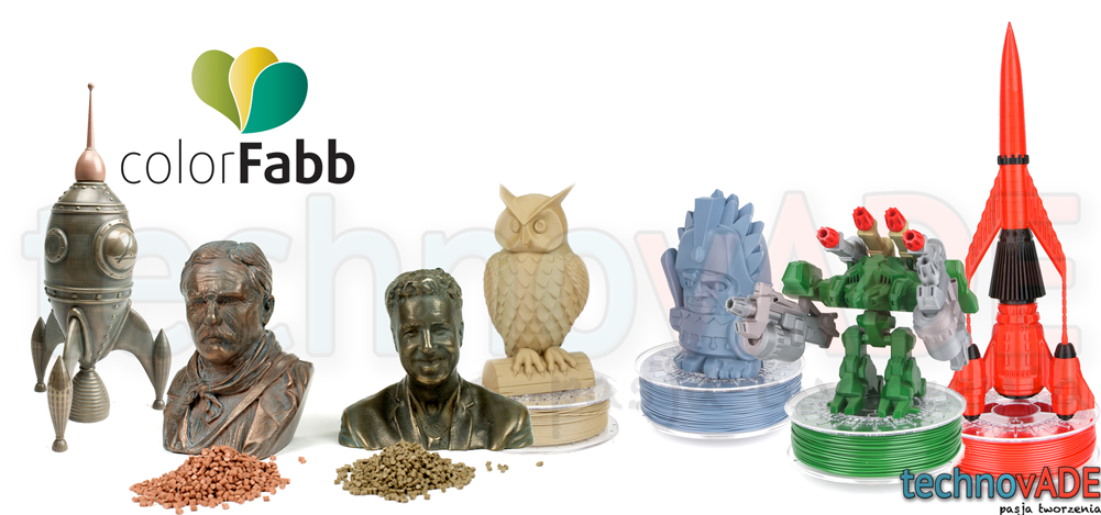 Filament colorFabb